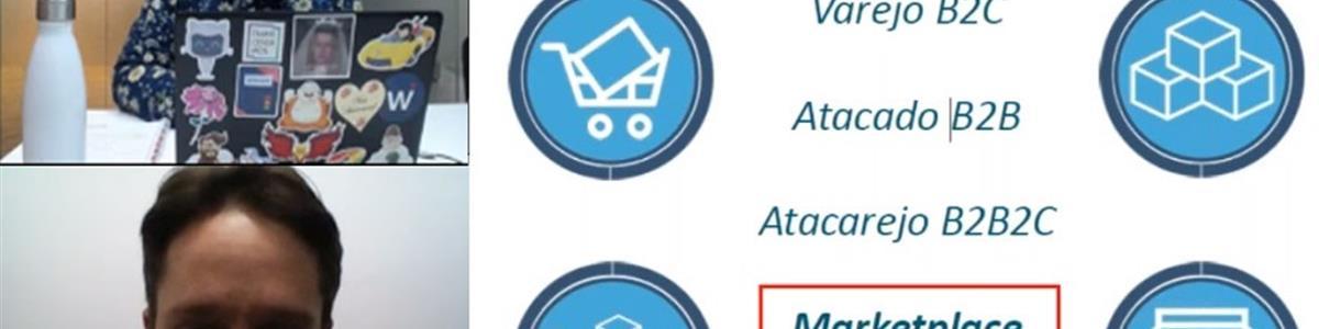 Webinar: Como montar um Marketplace